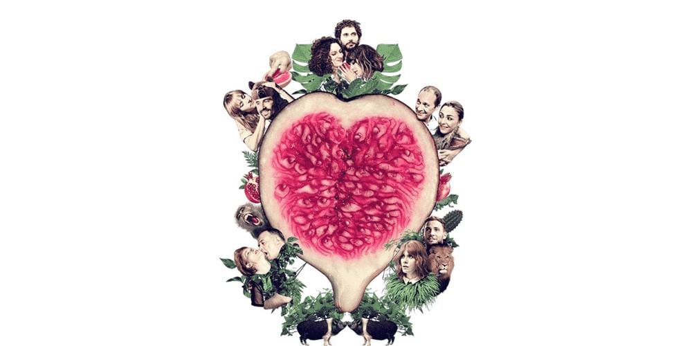 póster de Kiki el amor se hace