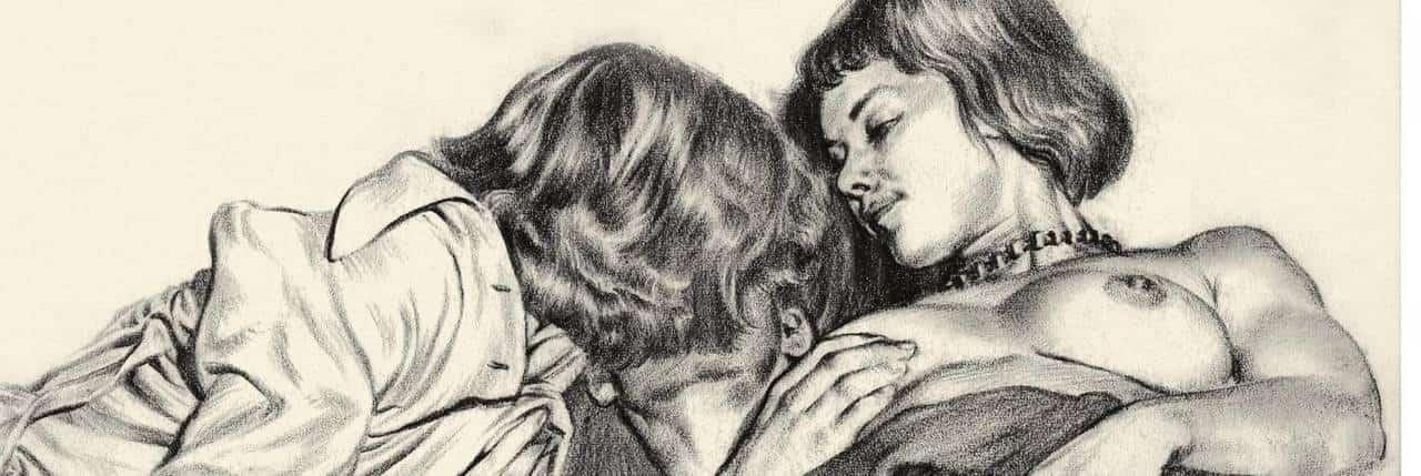 Ilustración de Thomas Poulton