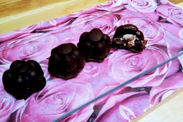 bombones afrodisiacos de higo
