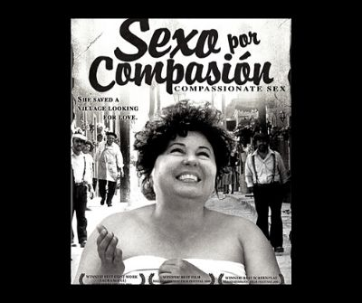 Sexo por compasión es una película de Laura Mañá con una visión muy feminista y polémica que no quiero que te pierdas